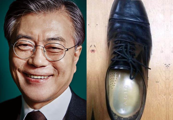 김무성의 캐리어, 문재인의 구두, 그리고 이재용의 립밤. 구하려면 생각보다 비싸지 않다.