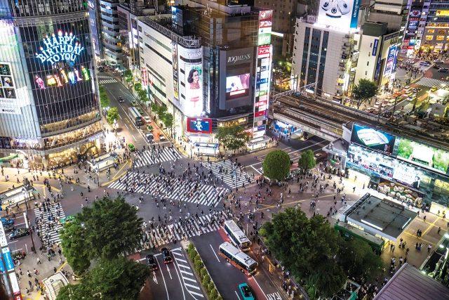 일본 부동산 - 에스콰이어