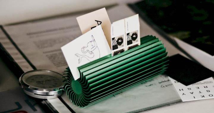 내 남자의 책상에 이 물건이 있으면 좋겠다.