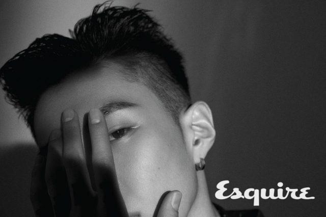 박재범 - 에스콰이어