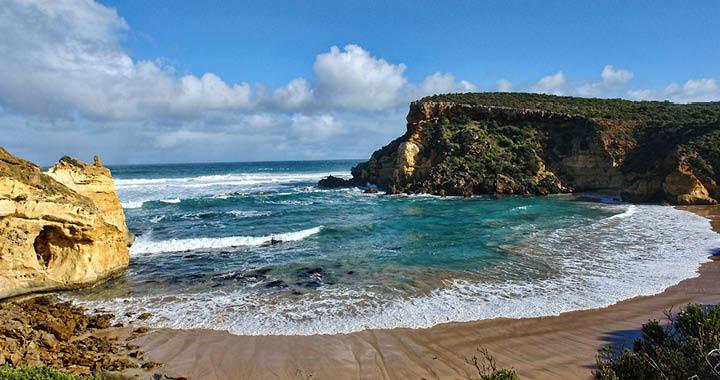 '해적왕' 잭 스패로우의 익살스러운 웃음소리가 들릴 것만 같은 곳, 그림처럼 아름다운 호주 퀸즐랜드.