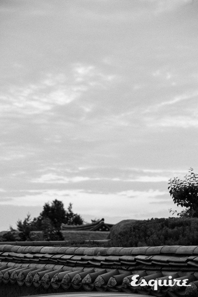 소서, 여름, 대청 - 에스콰이어