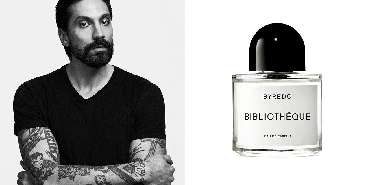벤 고헴은 향수와 가죽 제품을 만드는 브랜드 바이레도의 설립자다. 그는 핀란드 건축, 영화 <대부>, 와인 병따개처럼 구부러진 30m짜리 미끄럼틀을 좋아한다.