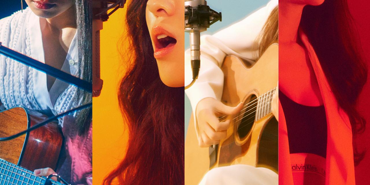 후디의 음악은 무언가를 강요하지 않는다.  그녀의 목소리를 듣고 스스로 느끼면 그만이다.