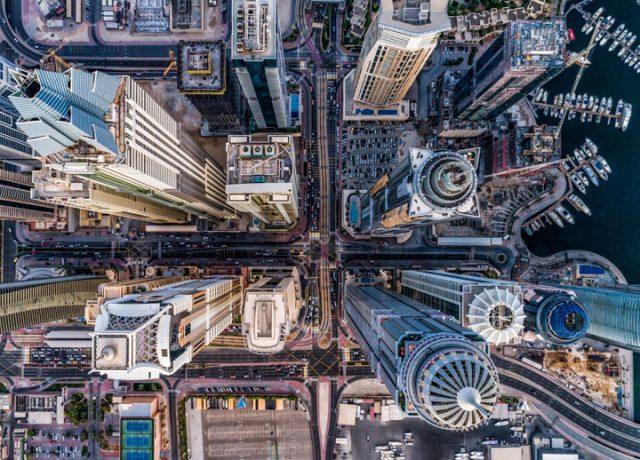 Bachir Moukarzel/Dronestagram