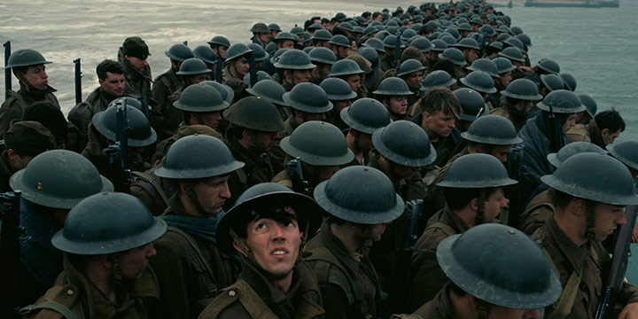 좀 다른 전쟁 영화 덩케르크, '스포' 없이 제대로 즐기는 세가지 포인트를 준비했다.