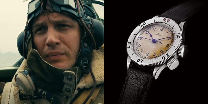 생과 사를 나누던 시계.