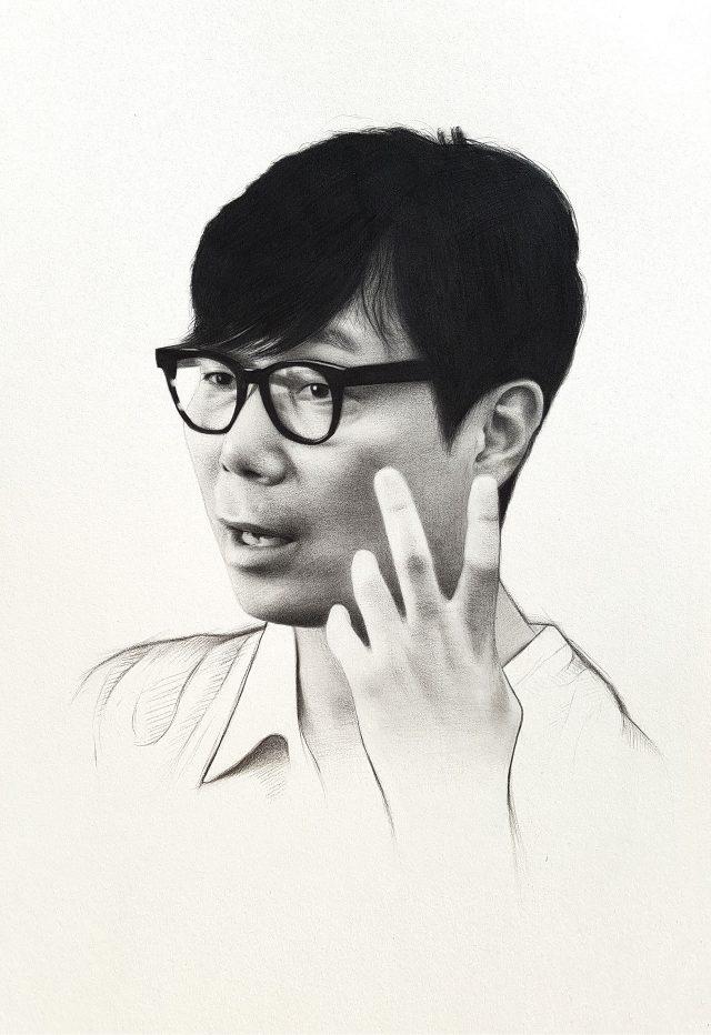 김영하 - 에스콰이어