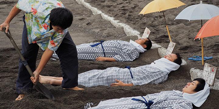 여행, 놓칠 수 없는 그 순간과 순간. 사진 몇 장으로 함께 떠나는 일본 규슈 여행기.