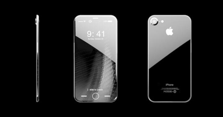 소문만 무성했던 신제품 아이폰X가 드디어 세상에 공개됐다.