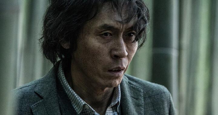 영화 속에서 소름 돋는 살인마 연기를 보여준 배우들.