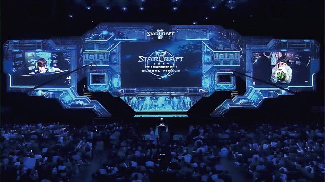 2014 STARCRAFT II WORLD CHAMPIONSHIP SERIES GLOBAL FINAL