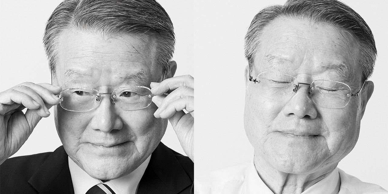 북한, 세계, 동아시아, 행복. 노학자의 통찰과 지혜.