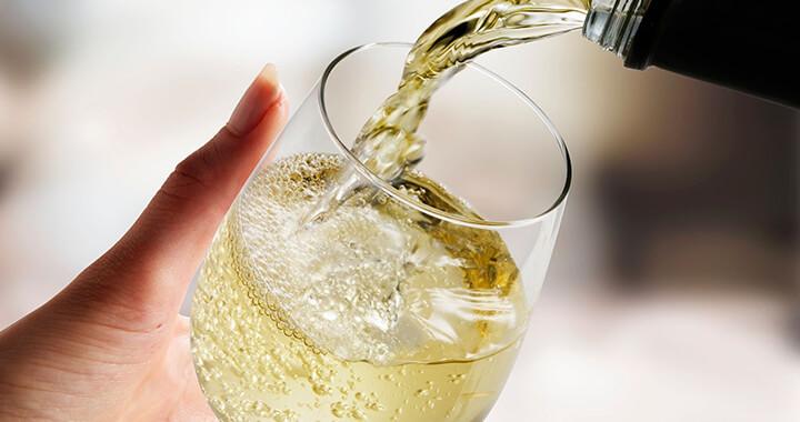 심지어 와인이 뇌에 좋다는 사실보다 더 좋은 소식이 있다.