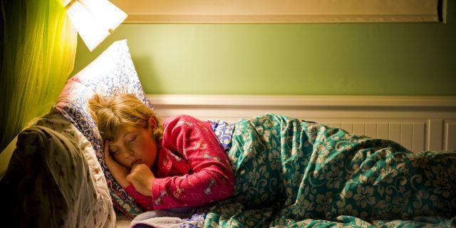 전등 하나 끄면 비만, 당뇨병, 암 등 성인병을 예방할 수 있다.