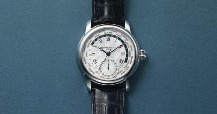 올해 한국에서 살 수 있는 시계 중 가장 중요한 시계.