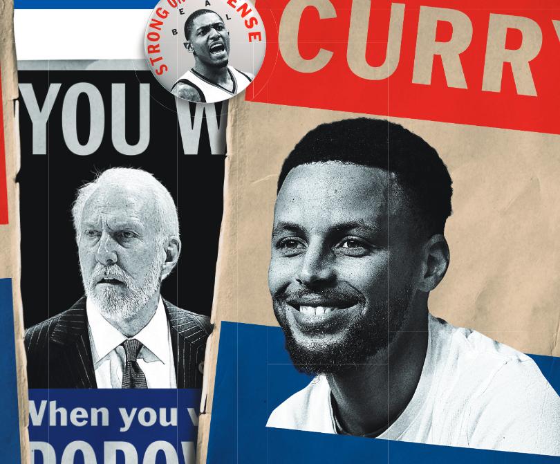 NBA는 정치적인 행동에 징계를 내리던 곳이었다. 요즘은 NBA 스타와 감독이 사회적으로 가장 시급한 사안에 목소리를 낸다. 어떻게 프로농구가 미국에서 가장 깬 스포츠 리그가 됐을까?