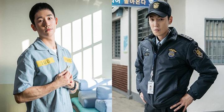 드라마 '슬기로운 감빵생활'에 이어, 실제 교도소 생활을 체험하는 리얼리티 예능 JTBC '착하게 살자'까지. 알아두면 쓸데없는 현실 교도소 생활 수칙들.