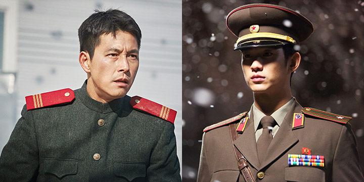 """""""고향이 어딥네까?"""" 영화지만 현실처럼 실감 나는 북한인 연기를 펼친 배우 총집합."""