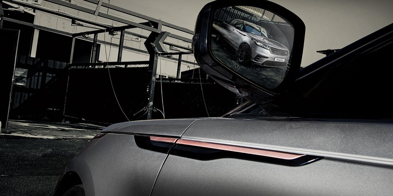 평범한 일상 속에서 미처 보지 못했던 자동차의 극적인 모습들.