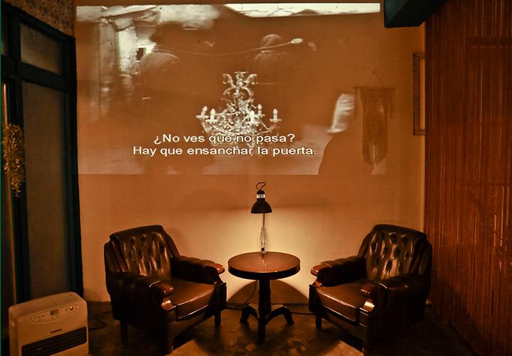 쿠쿠루쿠쿠는 영화 에서 흘러나왔던 음악 '쿠쿠루쿠쿠 팔로마 Cucurucucu Paloma'의 제목