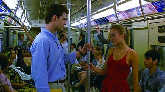 1990년대 여자들의 스타일은 동시대 남자들보...