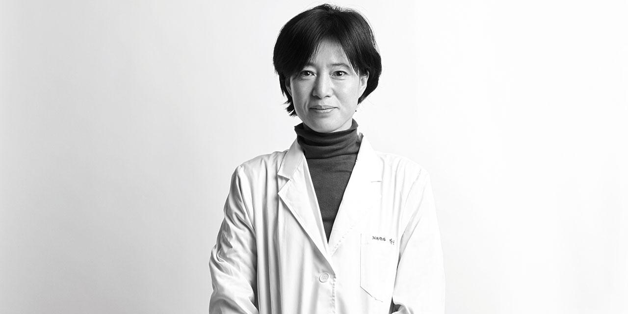 박은정 교수는 한때 경력 단절 여성이었다. 지금은 연구 성과 세계 1% 연구자다.