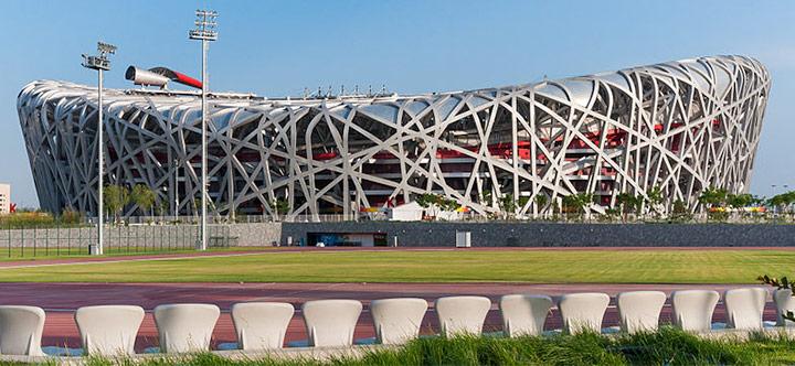 베이징 올림픽 주 경기장