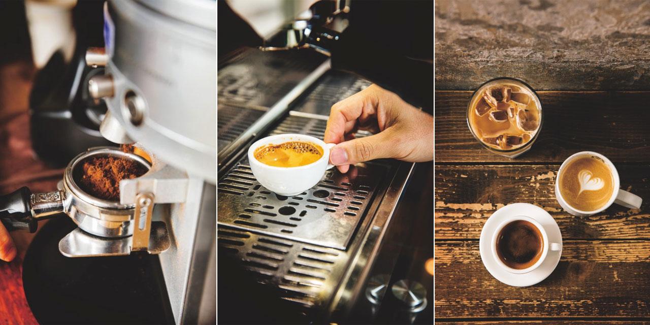 싱글 오리진 커피, 초콜릿, 티와 싱글 홉 맥주까지, 지금 식탁 위의 대세는 '싱글'이다. 다채로운 맛과 향을 자랑하고, 원산지가 명확해 윤리적으로도 바람직한, '싱글'을 선택한 가게들을 소개한다.