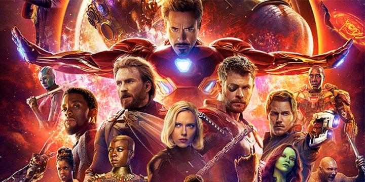 '어벤져스: 인피니티 워'는 지구와 우주의 히어로가 만날 수 밖에 없는 필연적인 스토리에서 시작된다. 그리고 그 중심에는 최강의 빌런 타노스가 있다. 이 영화가 쌓은 단단함은 천만 관객을 돌파하기 전까진 쉽게 깨질 수 없다.