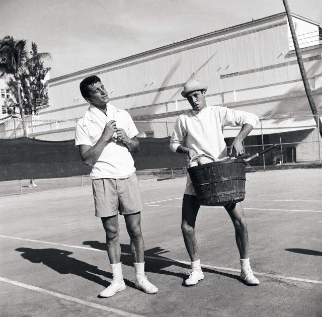 딘 마틴 & 제리 루이스, 1949년, '마틴&루이스 쇼'