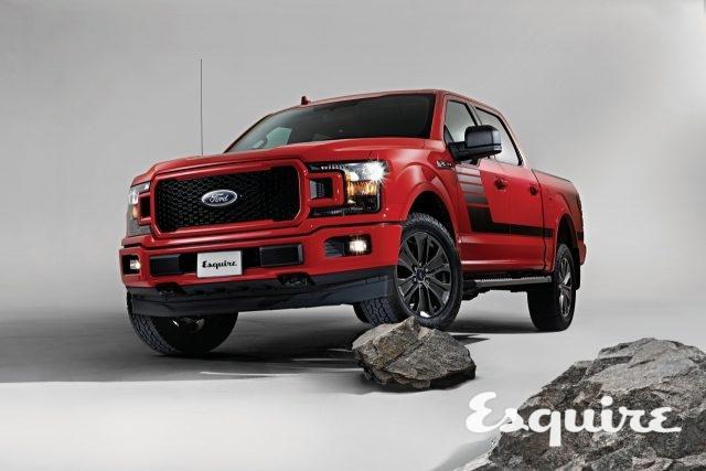 2018 Ford F150 XLT Special Edition Package엔진V6 2.7L 트윈 터보 | 최고 출력325마력 | 변속기10단| 자동구동 방식2WD/4WD | 보디 타입5도어 5인승