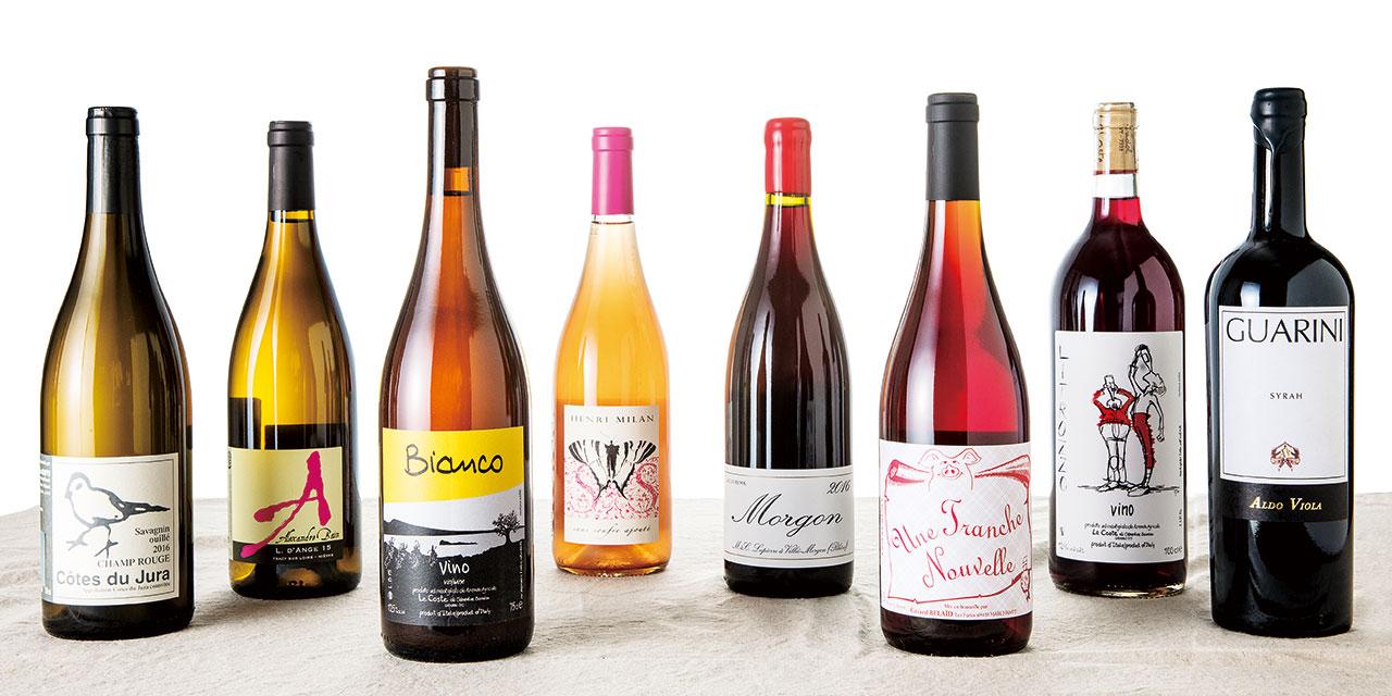 내추럴 와인이 궁금하다면 당장 참고해야 할 추천 리스트.