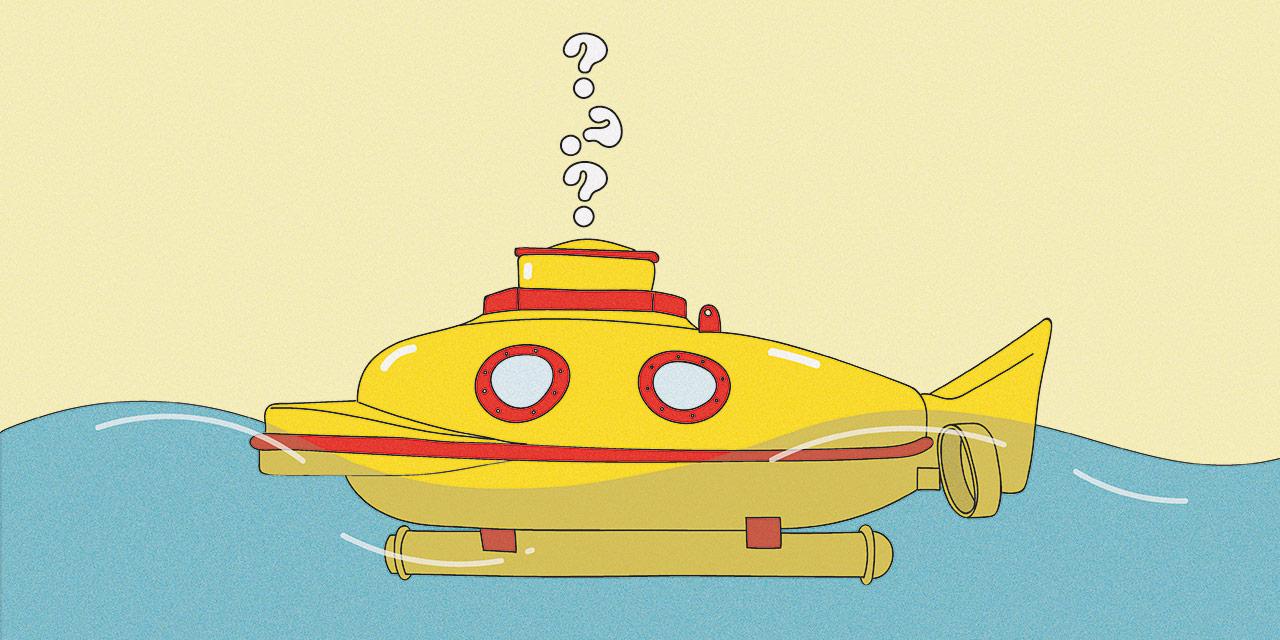 엘론 머스크의 잠수정은 실리콘밸리 모델의 한계를 보여준다.