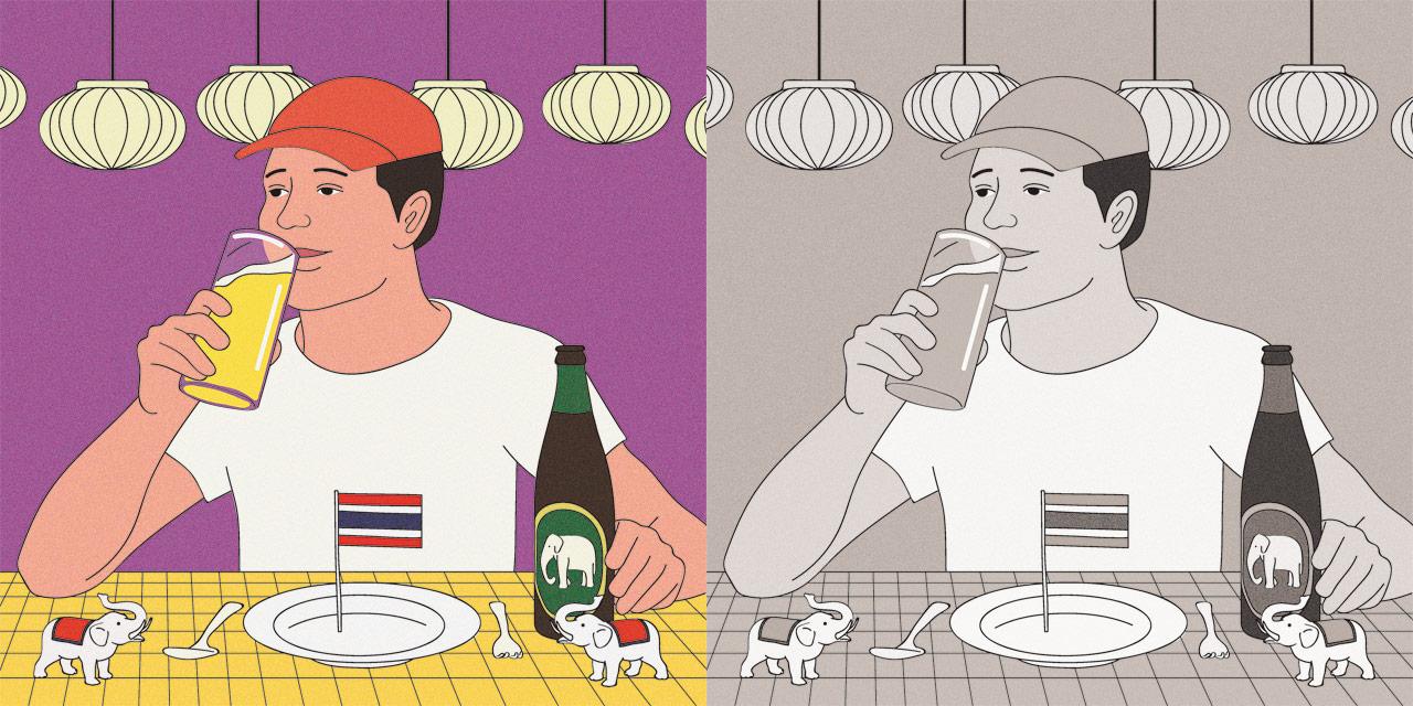 세계적인 미식의 강자로 떠오른 타이 음식이 한국에도 연착륙하고 있다.