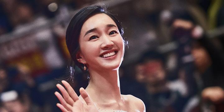 부산국제영화제를 빛낸 드레스 여신은 과연 누구?