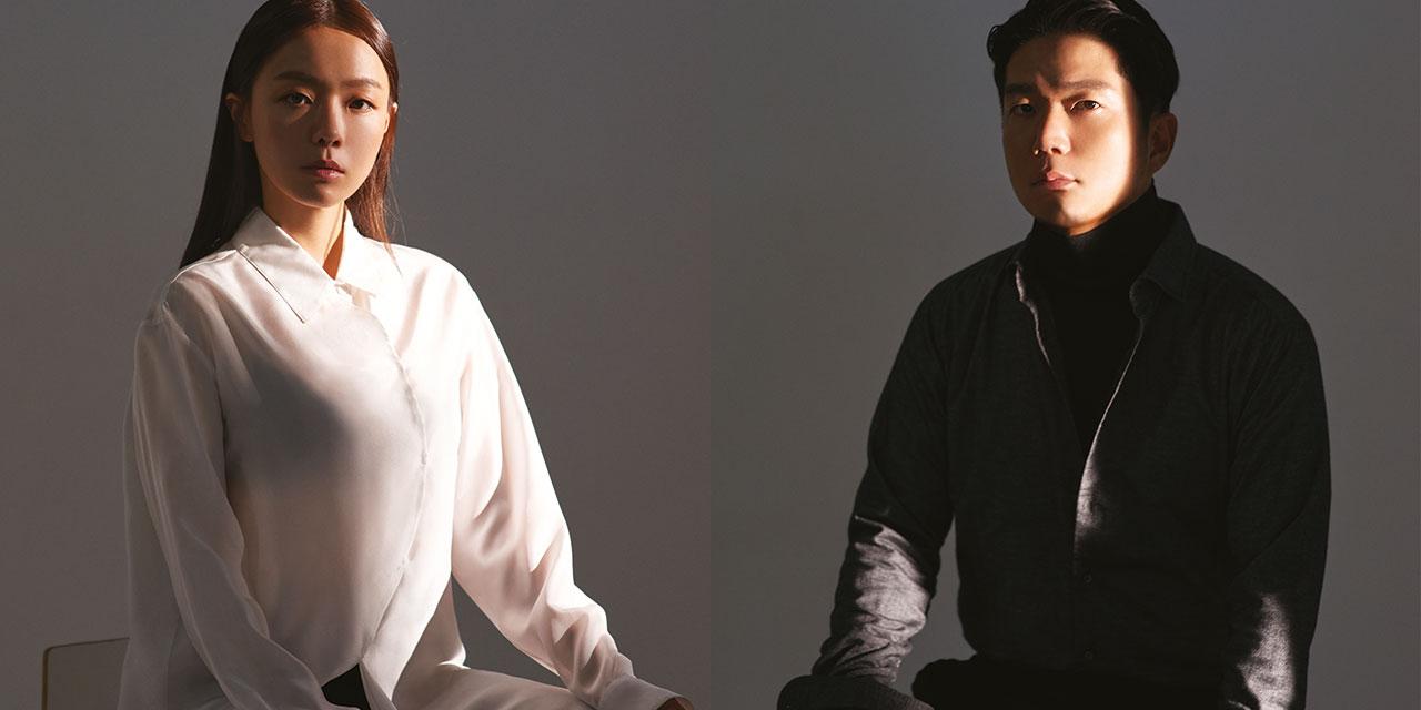 그럼에도 불구하고 우리는 산다. 살아나간다. 드라마보다 더 드라마 같은 현실에서. 드라마 '라이프'에서 김은하 선생을 연기한 배우 이상희와 응급의학과 전문의 남궁인에게 그들의 라이프에 대해 물었다.
