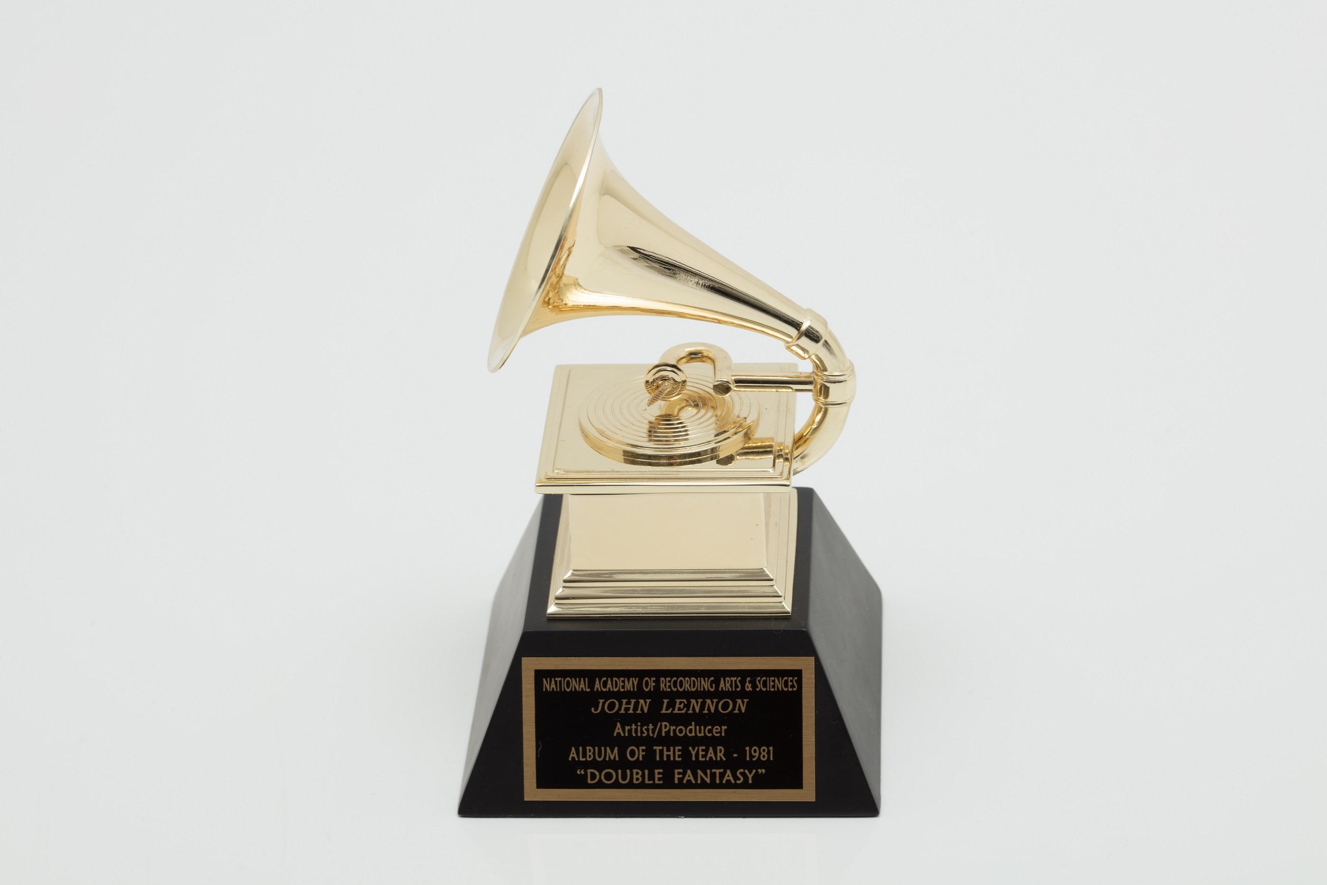 Grammy Award, 1981