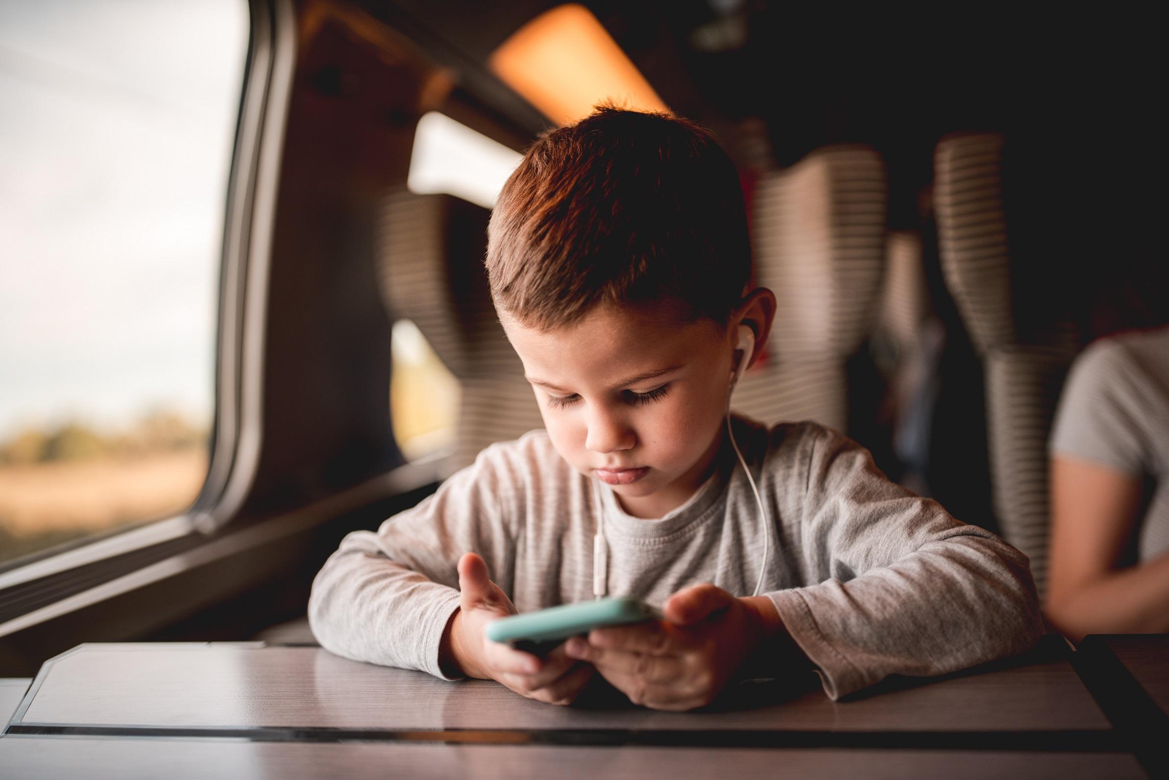 아이폰에서 갤럭시로 스마트폰을 바꾸고 나서 깨닫게 된, 혁신에 관하여.