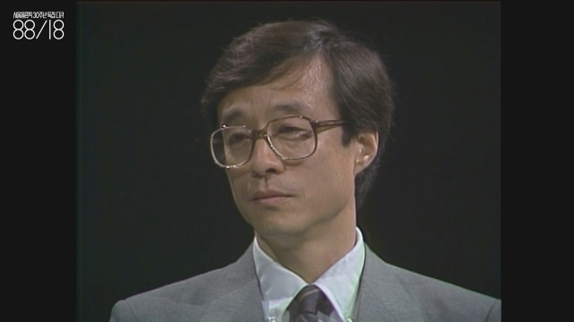 한승주(1940~) 한국의 정치학자, 외교학자, 외교관. 헨리 키신저의 KBS 대담에서 키신저 맞은편에 앉아 능숙하게 회담을 하던 주인공. 2003년에는 주미대사를  맡았다.