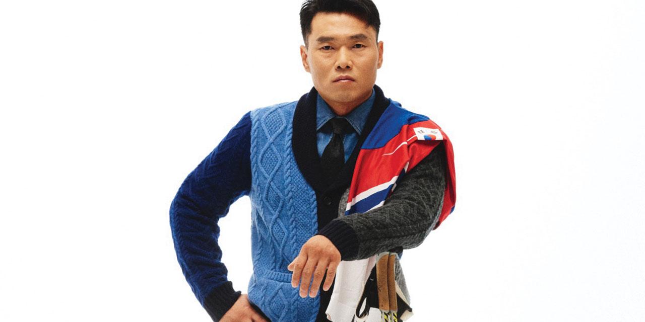 패럴림픽 금메달리스트 신의현은 지금의 인생이 좋다.