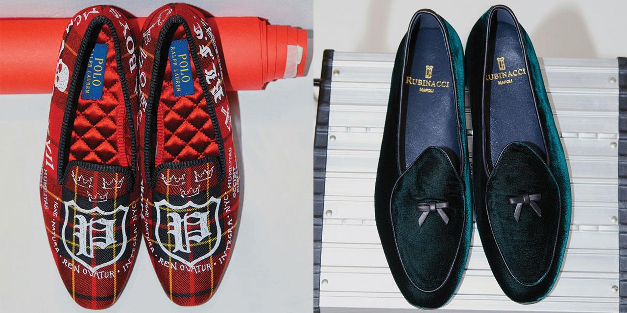 발 끝까지 완벽한 당신을 위해 추천하는 신발들.