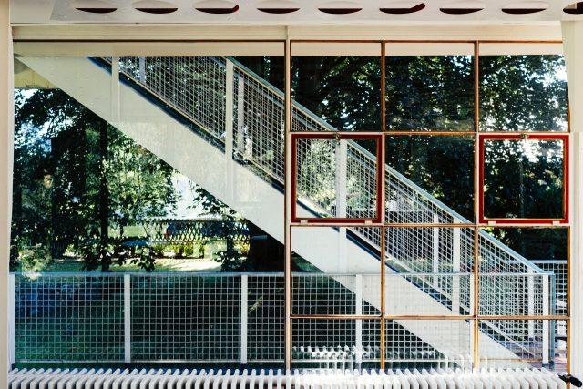 Haus / House Schminke(1930)Architekt / architect: Hans Scharoun Photo: © Tillmann Franzen, tillmannfranzen.com