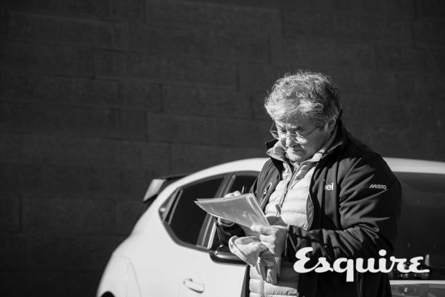 나윤석(자동차 칼럼니스트)아우디 코리아, 폭스바겐 코리아를 거쳐 FMK 코리아에서 페라리 총괄이사로 활동했다. 현재는 자동차 칼럼니스트이자 컨설턴트로 활동하며 '움직이는 백과사전'이라 불린다.