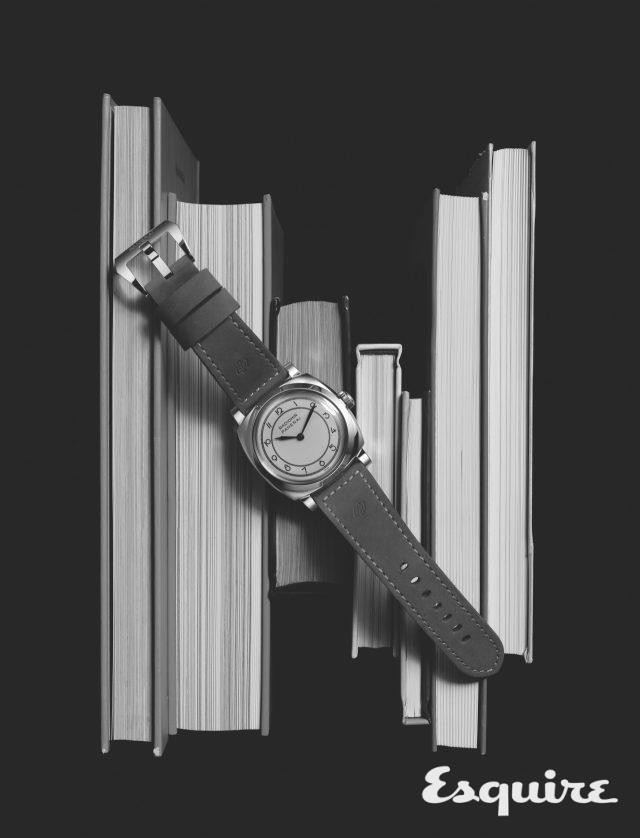 라디오미르 1940 3데이즈 아치아이오 47mm 1000만원대 파네라이.