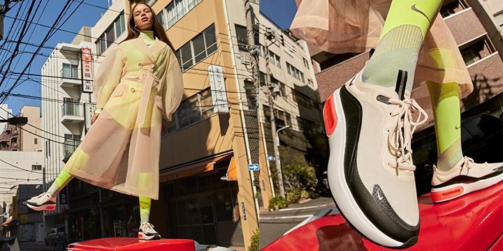 여성의, 여성에 의한, 여성을 위한 나이키 에어맥스 디아가 출시한다.