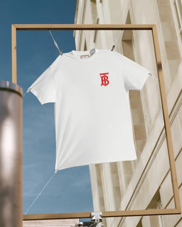 B Series 17 October @burberry