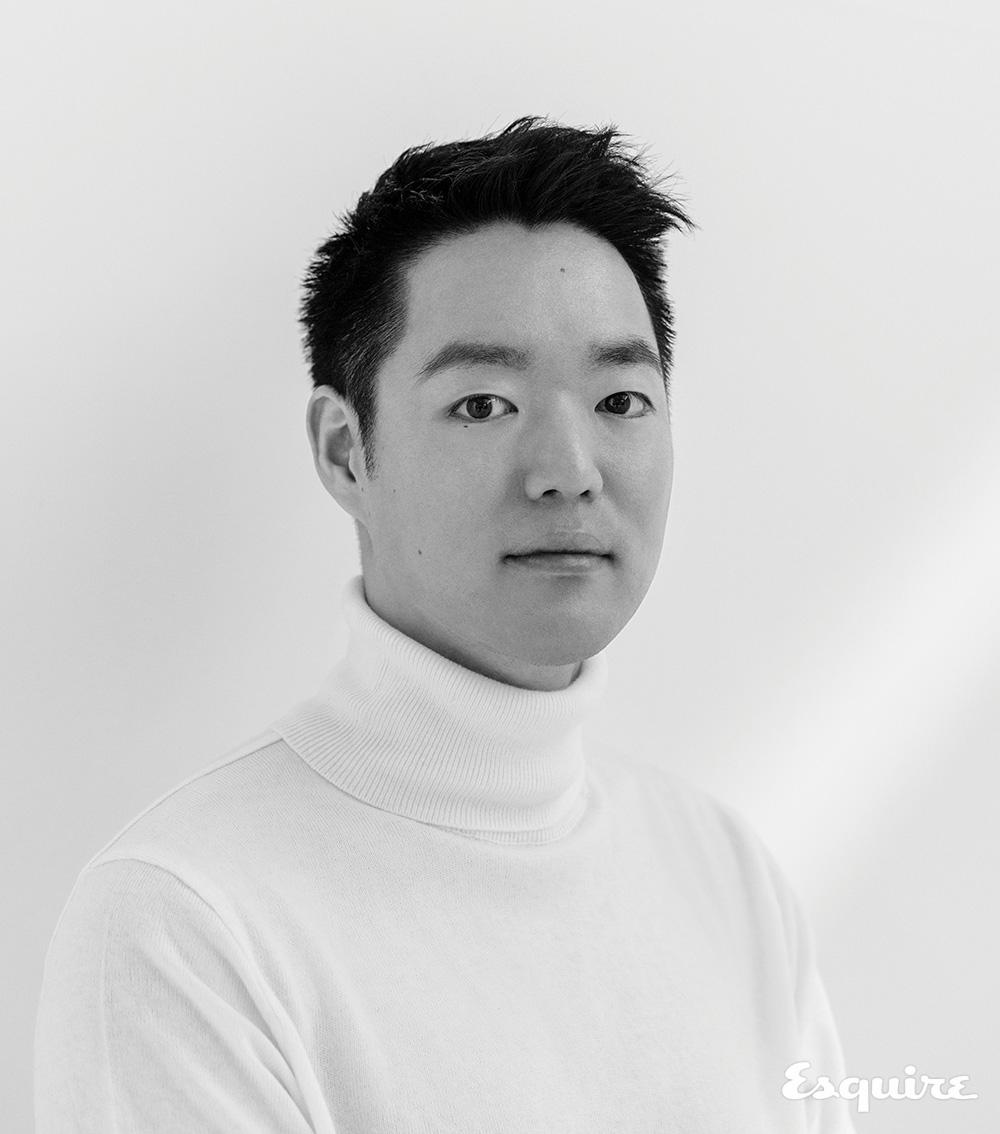 터틀넥 스타일리스트 소장품.