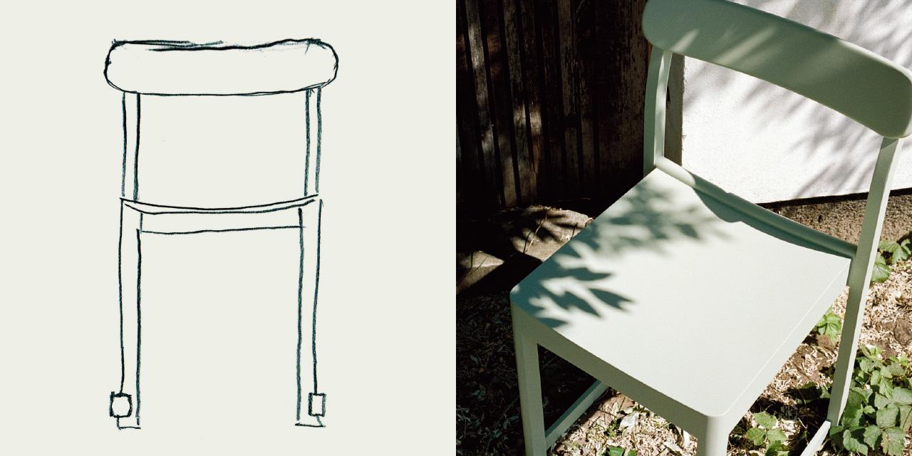 아르텍 의자를 디자인한 TAF 스튜디오와의 일문일답.