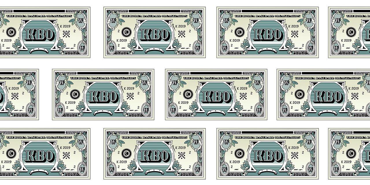 선수, 구단, 연맹, 방송, 관중. 프로스포츠를 이루는 다섯 가지 조건은 돈을 중심으로 돈다.